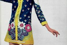 1960s / by Stylisticc House of Fashion