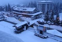 Giornate di neve!