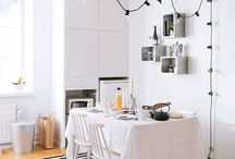 Dining / Dining Inspiration for the Inquisitive Spirit // www.thegoodtimeshomestore.co.uk
