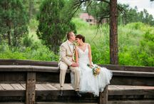 Torreon Golf Course Wedding | Show Low Wedding