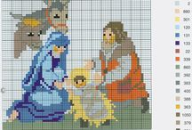 Anchor - Coats Craft - Cross Stitch Freebies