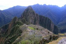 South American Adventures