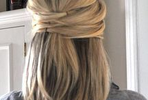 Hair and beauty / Hair styles