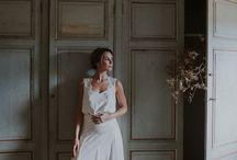 Collection 2018 Atelier 2B / Collection mariage 2018 de l'Atelier 2B