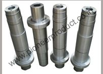 Machinery Shaft / ear Coupling Manufacturer - Pioneer Product is a leading manufacturer & exporter of Clutch Coupling, Hollow Output Shaft Gearbox, CNC Machinery Parts Suppliers based in India