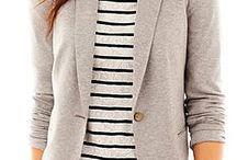 Style - Workwear