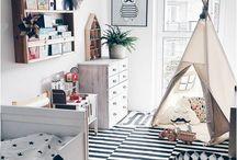 attic for child