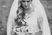 Bride Portrait Inspiration