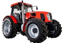 Polish tractors Ursus