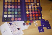 Paletas de Dwüam / Paletas x 8, 4, 2 y petacas individuales.