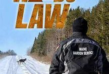 North wood law :-)