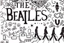the Beatles <3 <3 <3