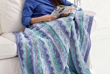 knitting patterns / by Karen Safranek