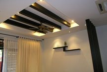 dining area ceiling