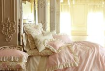 Nursery & Bedroom Design / Baby Nurseries and Children's Bedroom Design & Decor.  / by Brandi Marie Guerra