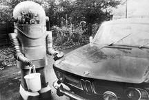 Automaton / Robots
