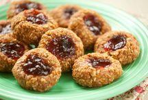 Healthy TREATS -Whole Food website