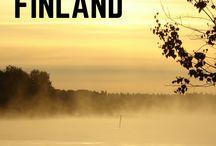 Scandinavia Travel