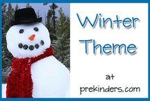 Winter Wonderland in Summer! / by Jenny Mueller
