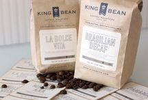 King Bean Coffee Roasters