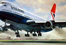 Repülők / Repülők