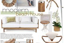 Belle Maison Inspiration / Beautiful home stuff...