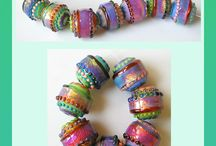 Craft - Glass beads