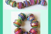 Craft - Glass beads