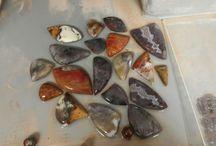 Ladyfery- TashColic- Tashmania-gemologist lapidarist Ferhan Kızıler Şahin / Turkish gemstones handmade cut -desing