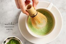 Thé et autres délices