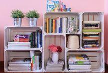 librerie fai da te