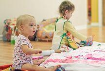 Crianças e arte