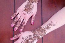 Henna by Reeshma (Zarri Henna) / Henna art, mehndi, body art, henna, designs