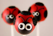 Party Planning: Lady Bugs