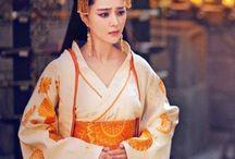 Costume CHINA