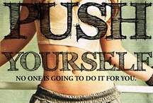 Weight Loss Motivation / by Emily Nelson