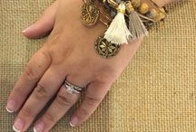 ~Jewelry in our store~