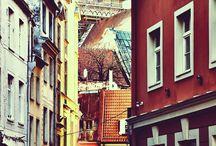 Viaggi ~ Latvia / by Elena Belova Photography