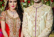 Danish Taimoor  weds Ayeza Khan