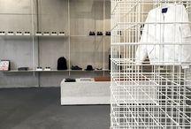 Interior | Shops - Stores