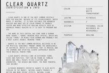 Crystals - Healing