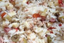 Insalata di riso........