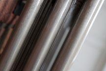 Steel multi column radiators