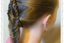 Hairstyles / hair_beauty / by Teama Montano