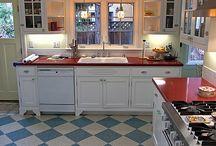 kitchens-vintage