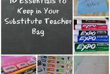 Supply teaching
