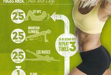 No Gym No Problem Workouts