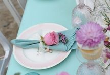 WEDDING IDEAS / wedding themes and everything related