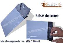 Bolsas de correo / Bolsas de correo http://www.bolsasparacafe.com/bolsas-de-correo/
