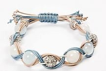 Bracelets / by Anne Crameri